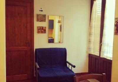 Casa Vacanze Appartamento Centro Opzione Blu